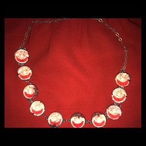 Jewelry - Pools of Light orb sterling necklace